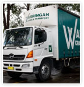 We specialise in transport services in Sydney